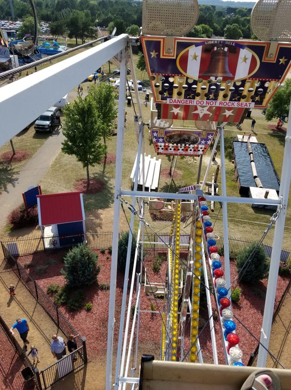 Previously At The Fair Scott County Fair
