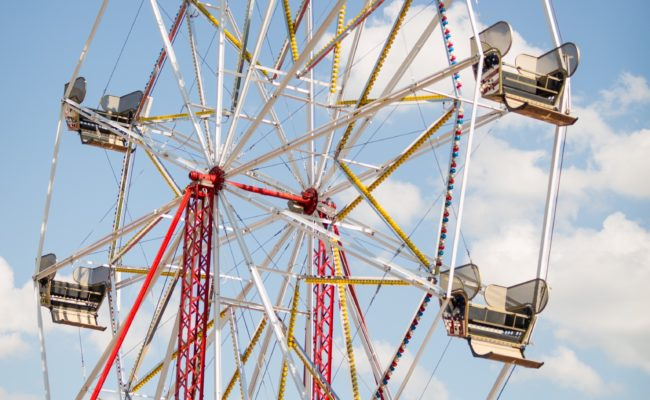 The Bolton Fair 2020.Scott County Fair The 5 Best Days Of Summer
