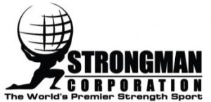 Strongman Corporation logo