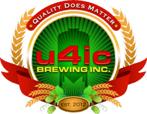 u4ic Brewing Company
